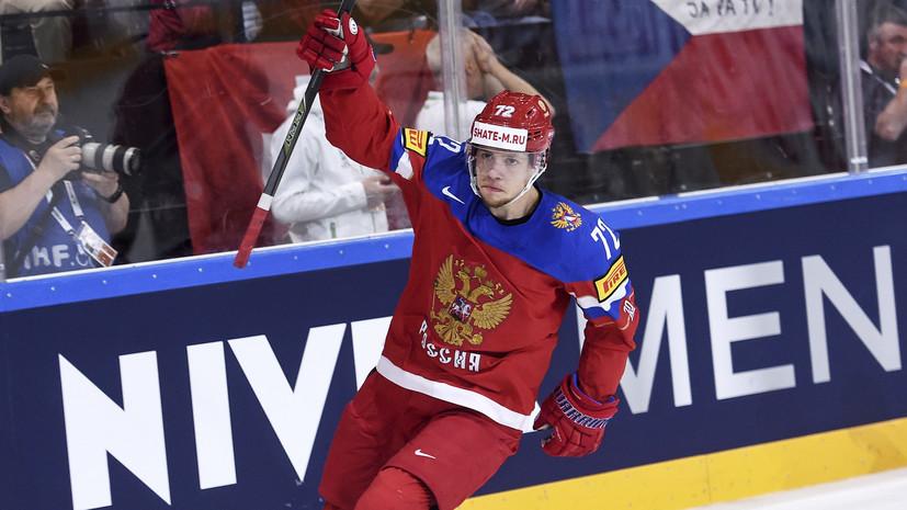 СМИ: Бобровский и Панарин хотят выступать за одну команду