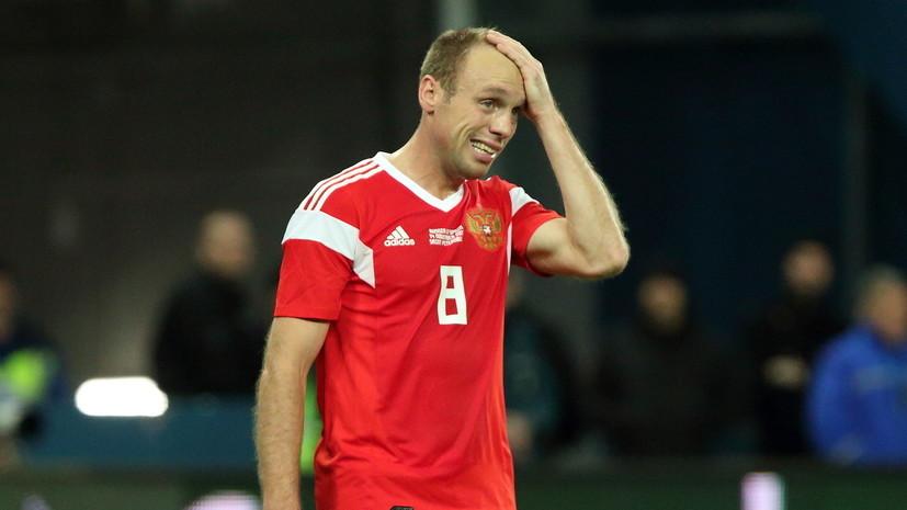 Экс-наставник Глушакова по дублю «Локомотива» прокомментировал переход футболиста в «Ахмат»