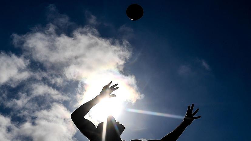 Бочарова и Воронина вышли в финал молодёжного ЧЕ по пляжному волейболу