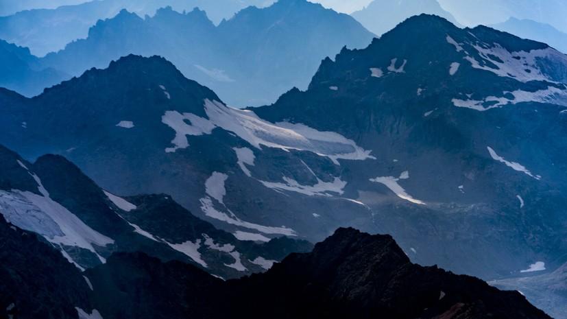 Альпинист из Ирландии погиб при восхождении на Эльбрус