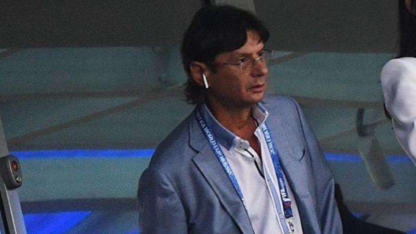 Федун заявил, что у «Спартака» ещё будут трансферы в летнее межсезонье