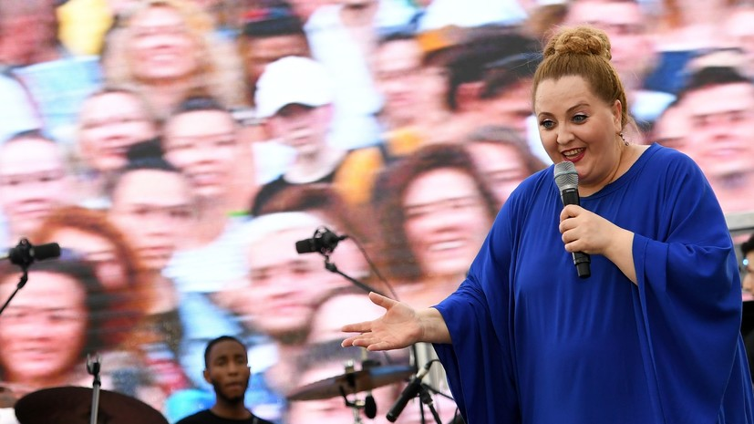 Скабеева прокомментировала отказ Катамадзе выступать в России