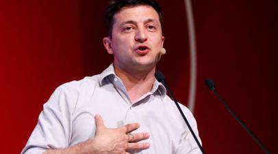 В Раде провели параллели между Зеленским и предыдущими президентами Украины