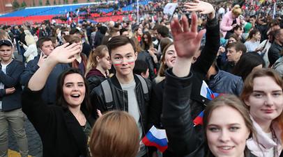 «Оптимальный рабочий ритм»: на следующей неделе у россиян будет дополнительный выходной