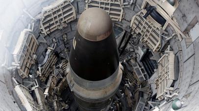 «Нецелесообразная и небезопасная»: в США раскритиковали ядерную политику Трампа