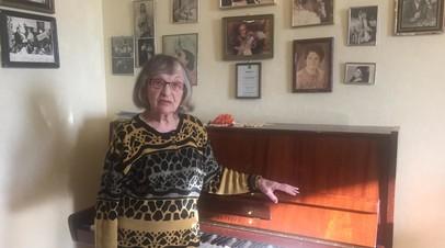 91-летняя ветеран труда из Молдавии не может добиться российского гражданства