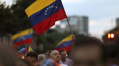 МИД: Россия продолжит оказывать гуманитарную помощь Венесуэле