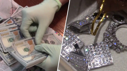 Бриллиантовая порука: cотрудницу АЛРОСА с сообщниками задержали за хищение алмазов на миллионы рублей