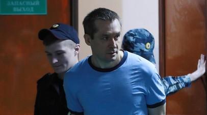 Суд признал Захарченко виновным по делу о взятках