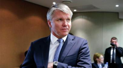 Колобков надеется, что ВФЛА восстановят к началу ЧМ по лёгкой атлетике 2019 года