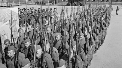 Назван регион, жители которого лучше всего знают историю Великой Отечественной войны