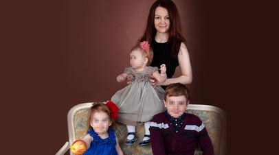 Родственники осуждённой в США россиянки Осиповой рассказали о состоянии женщины и жизни её детей