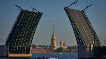 СМИ: Василеостровский рынок возобновил работу в тестовом режиме в Петербурге