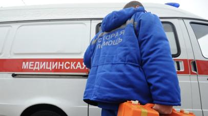 Два человека пострадали при жёсткой посадке легкомоторного самолёта в Подмосковье