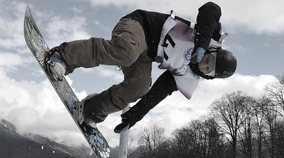 Побег из дома и наркозависимость: что известно о подозреваемом в убийстве российского сноубордиста в США