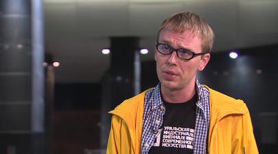 Голунов связал своё задержание с профессиональной деятельностью