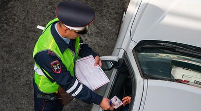 Житель Москвы вернул водительские права после ошибки суда