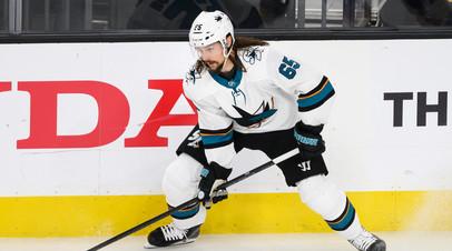 СМИ: Карлссон продлил контракт с «Сан-Хосе» и стал самым дорогим защитником в НХЛ