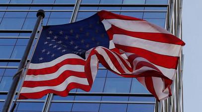 В Кремле оценили планы США нарастить группировку на Ближнем Востоке
