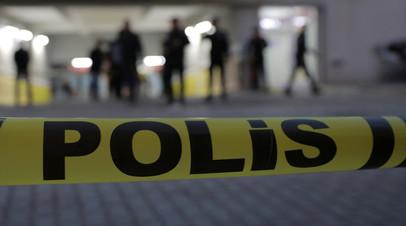 Россиянин получил ранение в ходе массовой драки в Стамбуле