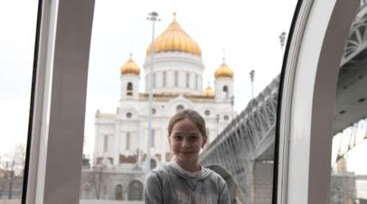 Онкобольной Дарье Курацаповой продлили инвалидность