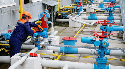Угроза «югославского сценария»: на Украине оценили возможные последствия потери газотранспортной системы