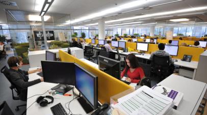 Эксперт прокомментировала итоги опроса о четырёхдневной рабочей неделе