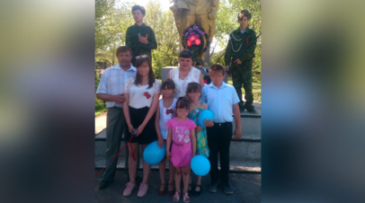 Многодетной матери из Оренбургской области выплатят положенные пособия