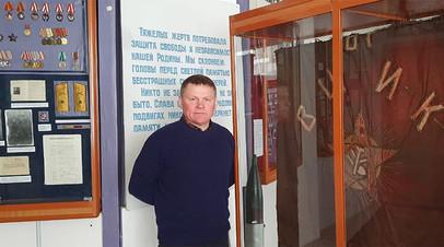 Бывший офицер ВМС Украины из Одессы после публикации RT получит гражданство РФ