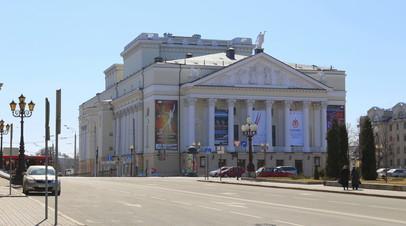 В Казани отреставрируют Татарский театр оперы и балета имени Мусы Джалиля