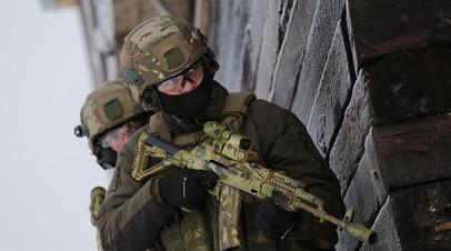 «Взгляд в будущее»: какое новейшее стрелковое оружие представлено на форуме «Армия-2019»