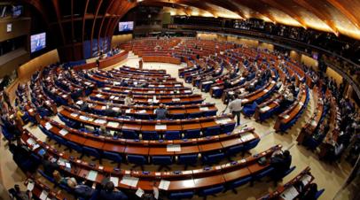 Итальянский делегат рассказал, почему голосовал за возвращение России в ПАСЕ