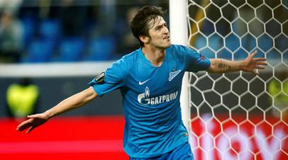 РФС огласил имена 33 лучших игроков минувшего сезона