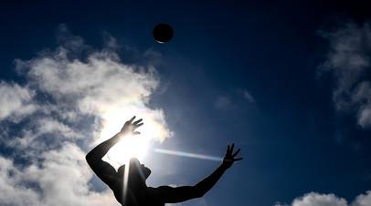Худяков и Величко потерпели поражение во втором матче на ЧМ по пляжному волейболу