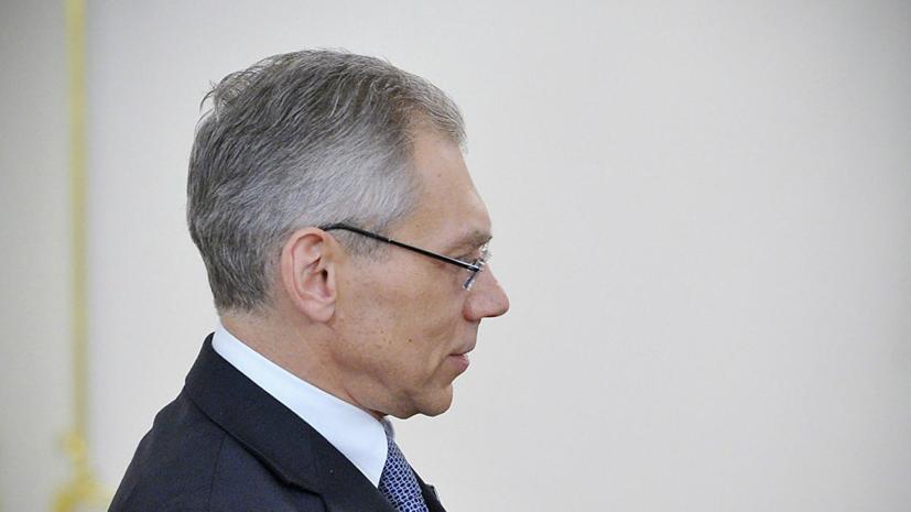 Россия обеспокоена попытками подорвать присутствие Миссии ООН в Косове