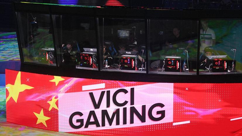 Vici Gaming выиграла Epicenter Major по Dota 2 в Москве