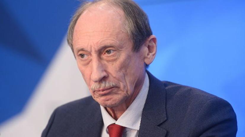 Экс-глава ВФЛА заявил, что не писал письмо в IAAF о допинге у британских атлетов