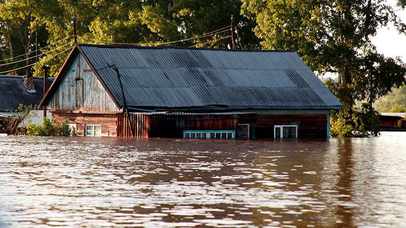 Дроны, транспортёры и мобильный хлебозавод: как МЧС и Минобороны ликвидируют последствия паводка в Иркутской области