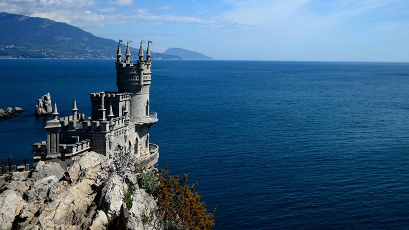Единым билетом для поездок в Крым и обратно воспользовались более 70 тысяч пассажиров в 2019 году