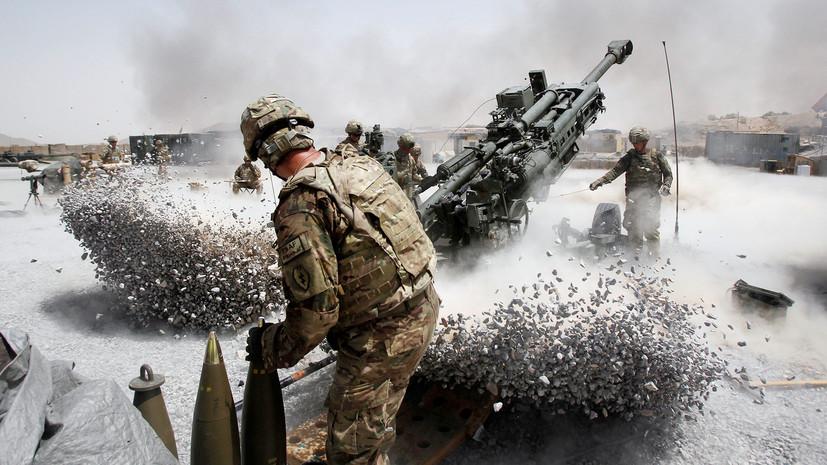 «Вовсе не гарантируют мира в Афганистане»: автор Telegram-канала «Мышь в овощном» о переговорах США и талибов