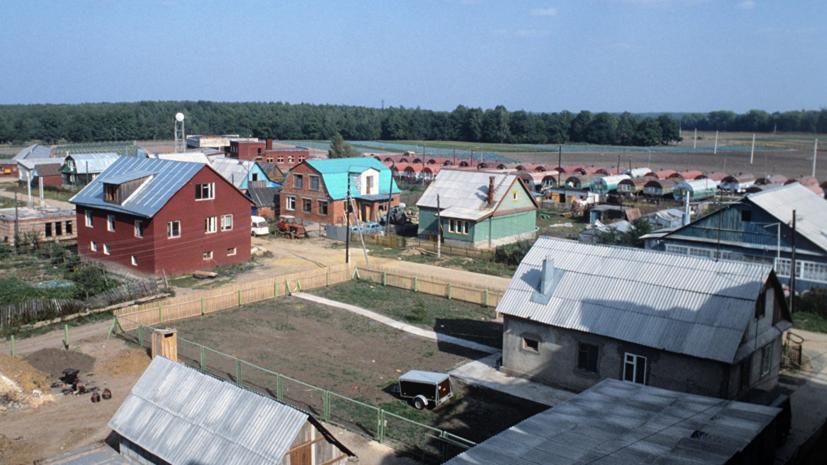В Курганской области вступил в силу закон о льготном предоставлении земельных участков