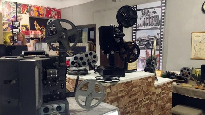 Фестиваль исторических фильмов пройдёт в Новгородской области в сентябре