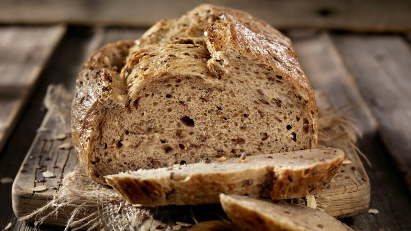 Роскачество проверило мультизерновой хлеб