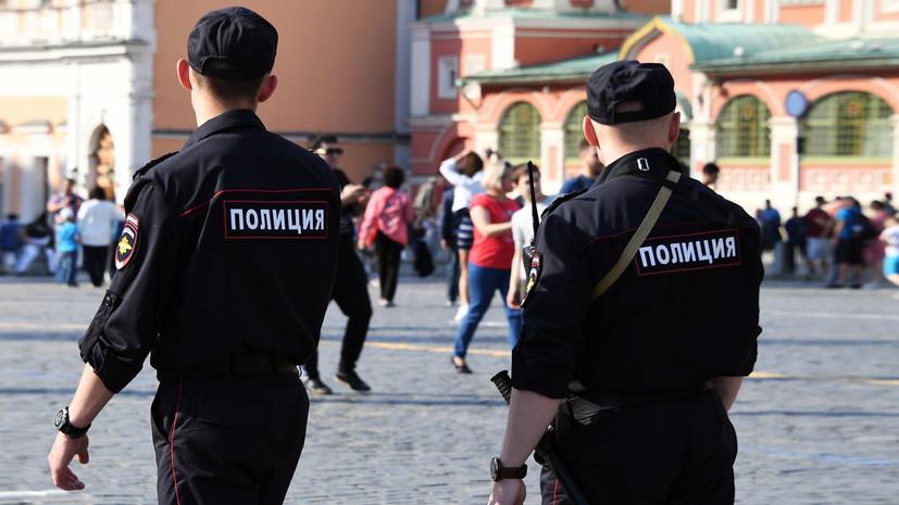 Кабмин поддержал разрешающий полиции выносить предостережения проект