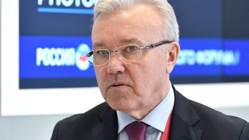 В пресс-службе красноярского губернатора объяснили инцидент в Канске