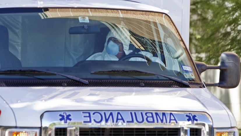 Найден бортовой самописец разбившегося в Техасе самолёта