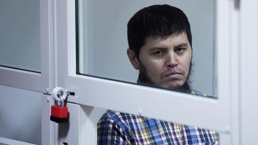 Суд приговорил к 20 годам колонии члена «банды ГТА» за попытку побега
