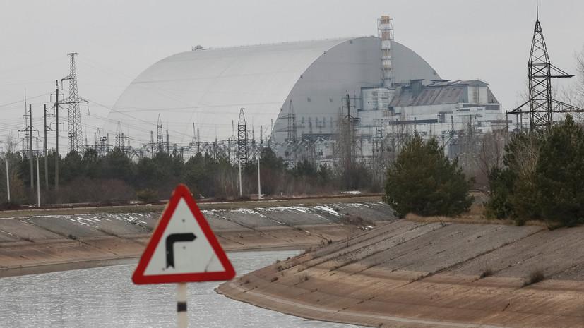 ЕС выделит €3 млн на обеспечение ядерной безопасности на Украине