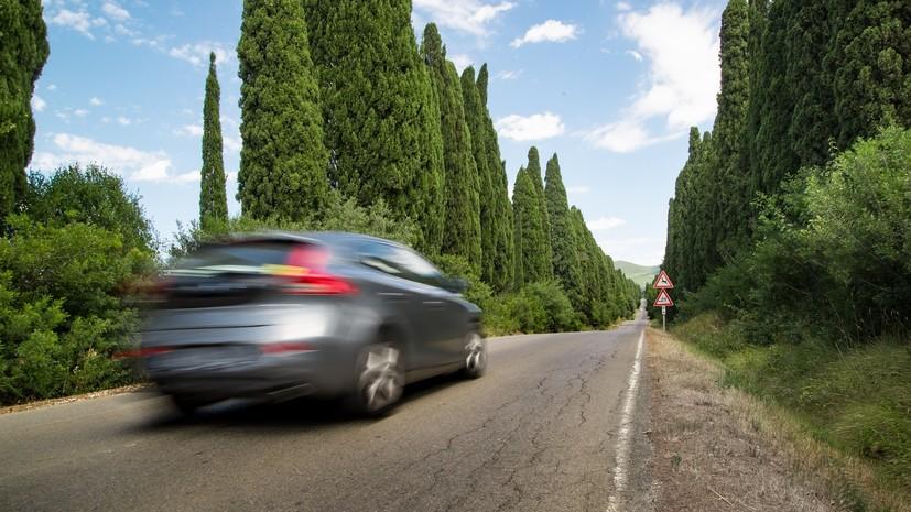 Эксперт дал рекомендации туристам, путешествующим на автомобилях