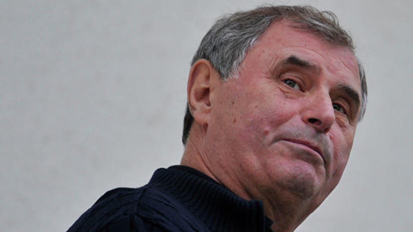 Бышовец рассказал, поможет ли новый лимит на легионеров развитию российских футболистов